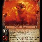 2R52 - The Balrog, Flame of Udun
