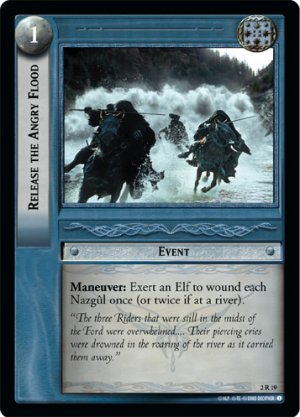 2R19 - Release the Angry Flood