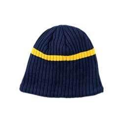 Hyp Hats - Single-Stripe Beanie