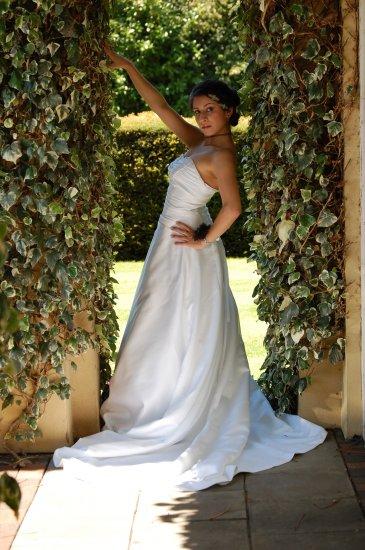Bespoke Gown - Kaitlyn