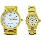Elan EB 165W Formal Pair Watch