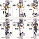 2007 Seattle Seahawks NFL Playoffs Team Set