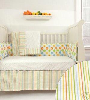 Happy 4 Piece Ultra Bedding Bundle by Babylicious