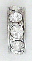 Eternity Pendant Necklace