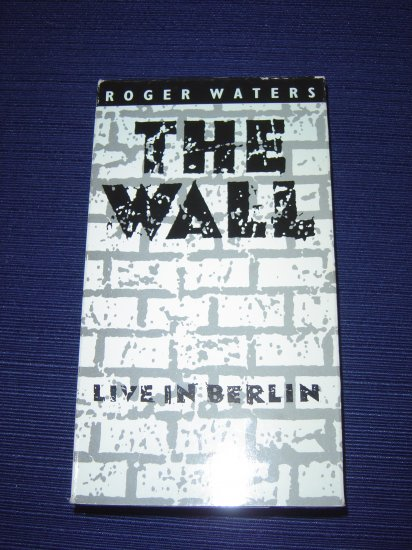 Roger Waters--The Wall Live in Berlin