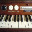 Mellotron Samples and Loops Flutes, Choir, and Brass