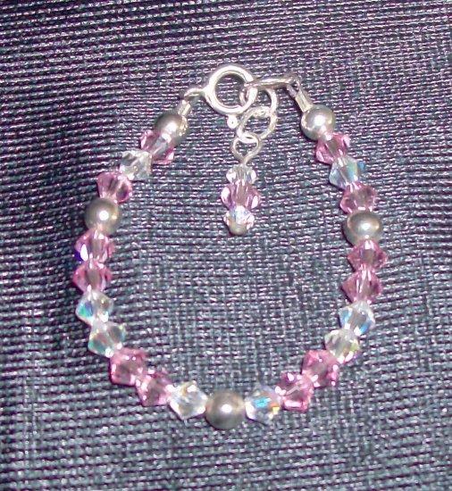 Infant Bracelet
