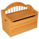 Limited Edition Toy Chest - Honey Item # 14141