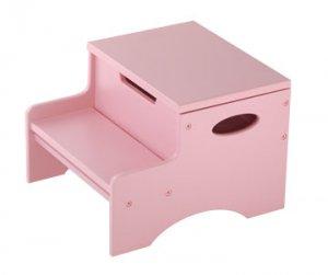 Step N' Store - Pink Item # 15604