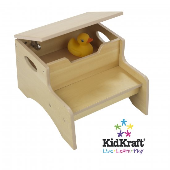 Step N' Store - Natural Item # 15611