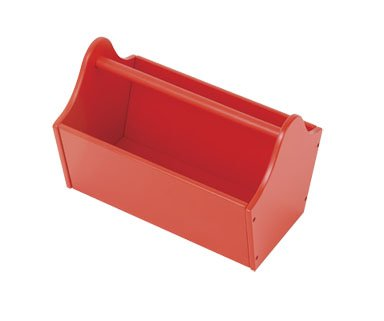 Toy Caddy - Red Item # 15902