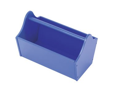 Toy Caddy - Blue Item # 15903