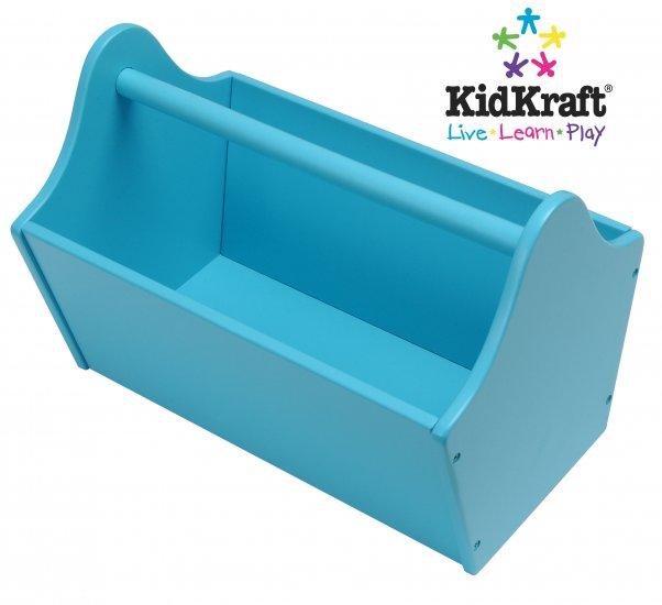 Toy Caddy - Aqua Item # 15915