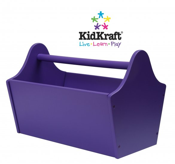 Toy Caddy - Grape Item # 15917