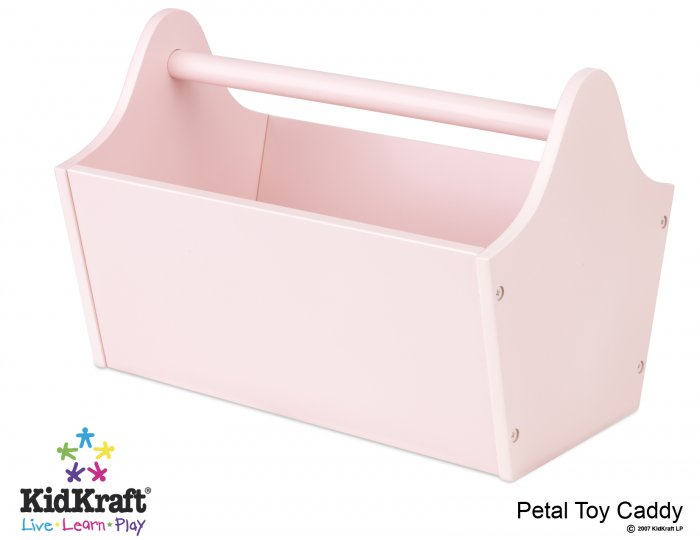 Toy Caddy - Petal Item # 15932