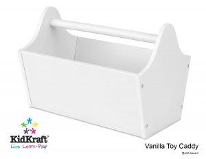 Toy Caddy - Vanilla Item # 15934