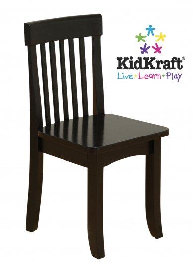 Avalon Chair - Black Item # 16612