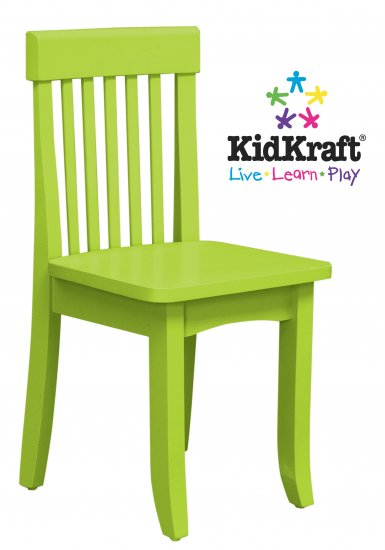 Avalon Chair - Key Lime Item # 16613