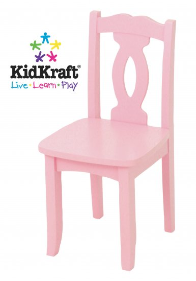 Brighton Chair - Pink Item # 16704