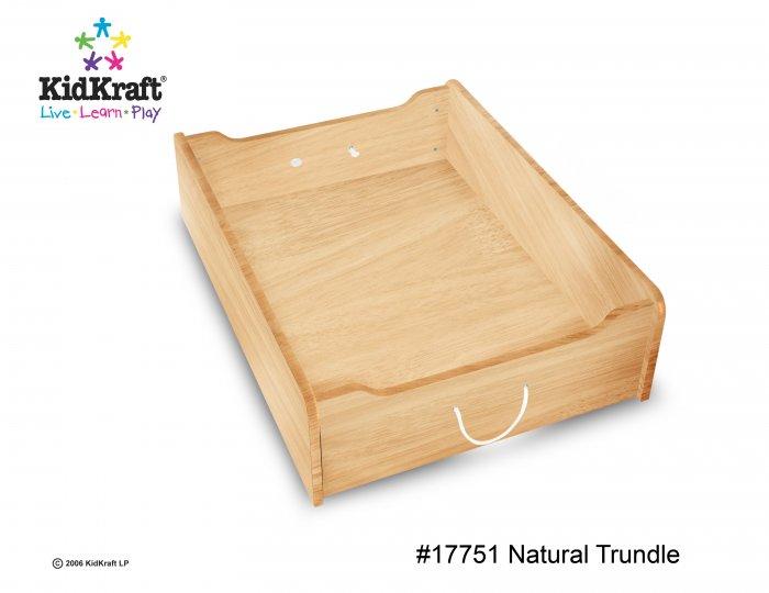 Train Trundle - Natural Item # 17751