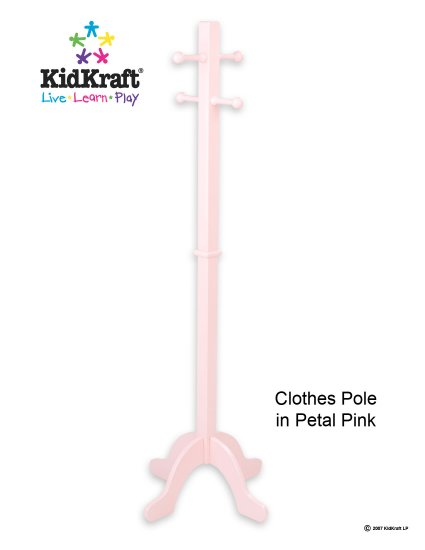 Clothes Pole - Petal Item # 19232