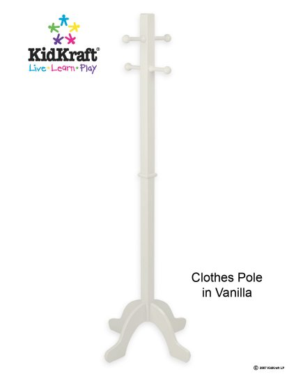 Clothes Pole - Vanilla Item # 19234
