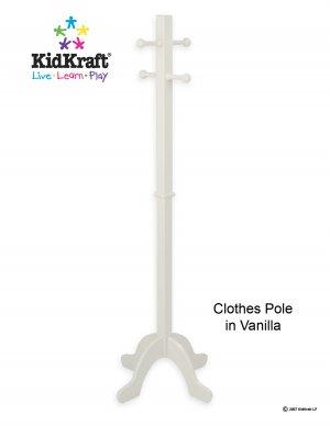 Clothes Pole - Vanilla Item # 19234