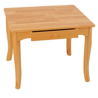 Avalon Table Only - Honey Item # 26642