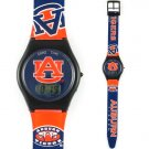 Auburn Fan Series Watch Item # COL-KDI-AUB