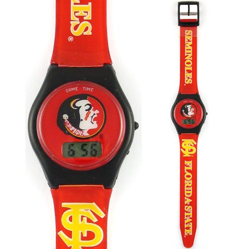 Florida State Fan Series Watch Item # COL-KDI-FSU