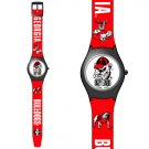 UGA Fan Series Watch Item # COL-KDI-GEB