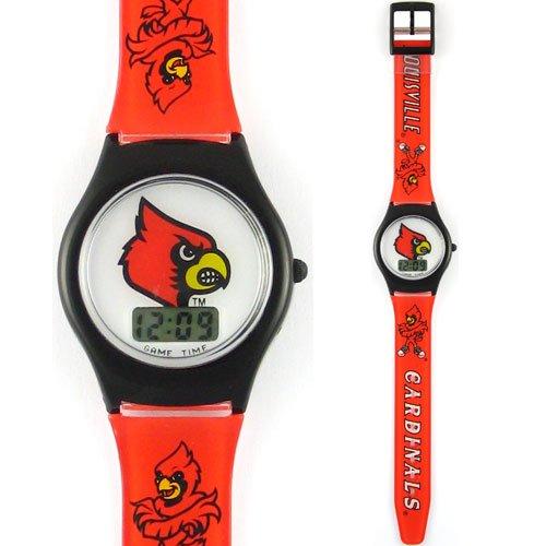 Louisville Fan Series Watch Item # COL-KDI-LOU