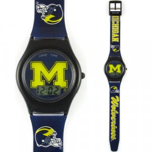 Michigan Fan Series Watch Item # COL-KDI-MIC