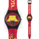 Minnesota Fan Series Watch Item # COL-KDI-MIN