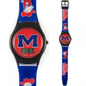 Mississippi Fan Series Watch Item # COL-KDI-MIS