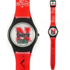 Nebraska Fan Series Watch Item # COL-KDI-NEB