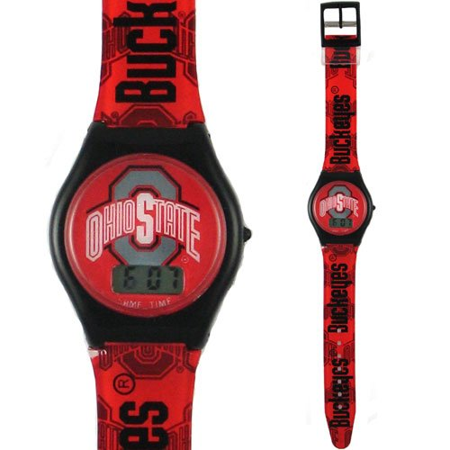 Ohio State Fan Series Watch Item # COL-KDI-OSU
