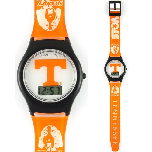 Tennessee Fan Series Watch Item # COL-KDI-TEN