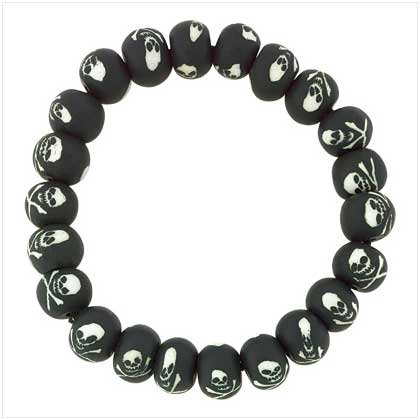 Jolly Roger Bracelet Item # 39102