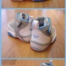Nike Boy's kids Jordan M3 Size 3 toddler shoes sneakers