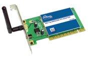 Airlink 802.11g PCI NIC AWLH3028 rtl8185 airodump-ng compatible
