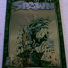 Curse of the Spawn 4, 17, 18, 19 Comics Lot