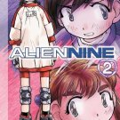 Alien Nine Book Two TPB/GN