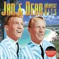 Jan and Dean: Greatest Hits CD