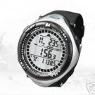 ATECH NAVIGATOR - ALTIMETER/COMPASS/ETC DIGITAL WATCH