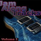 JamAlongTracks Volume 1 Downloadable