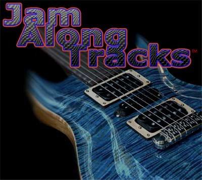 JamAlongTracks Demo Downloadable