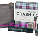 Bare Escentuals Crash Course Kit Set Gossip Eyeshadow Lip Gloss Mascara