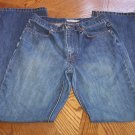 J. Crew Womens Size 6 GUC! Factory Fading, Flare Leg