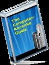 The Computer Karaoke Guide